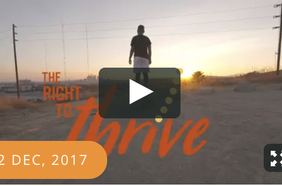 The Right to Thrive: Immigrant Voices in Healthcare – The Story of Jose
